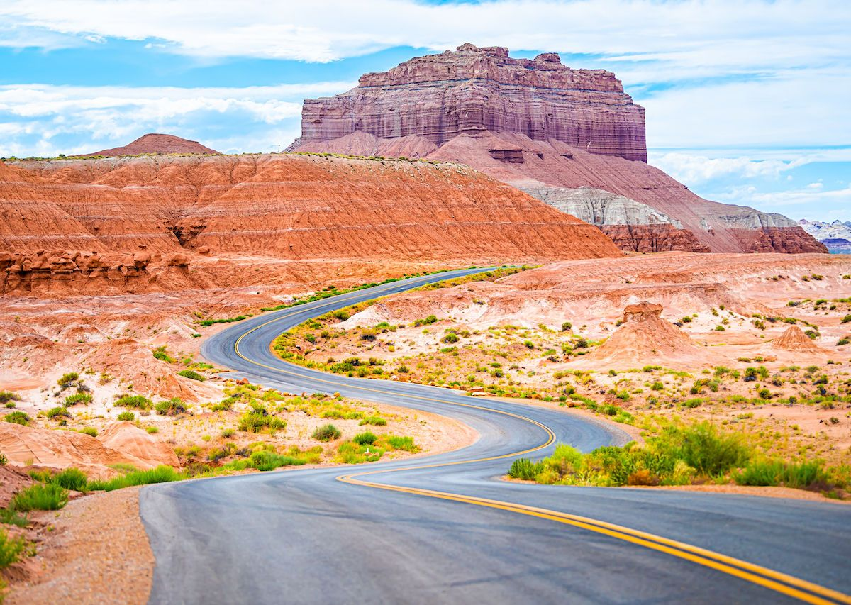 This road trip shows there's even more to Utah than its national parks