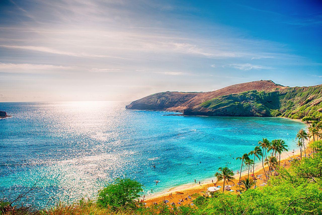 Hawaii, facts about hawaii