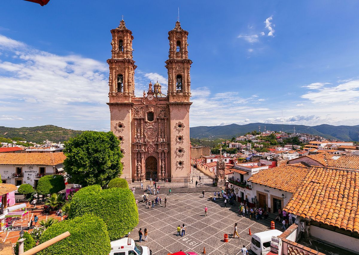 7 small towns and cities that celebrate Mexico's quieter side