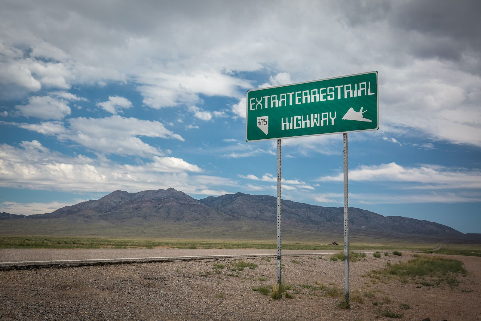 Nevada is made for road trips: Top 5 itineraries