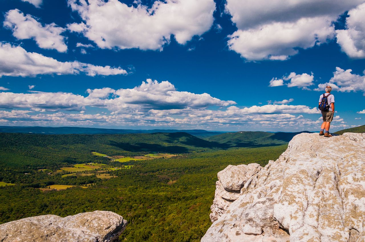 7 incredible natural areas in Virginia you've probably never heard of