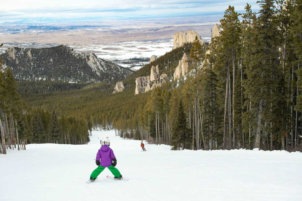 7 reasons your next ski trip should be to Yellowstone Country Montana