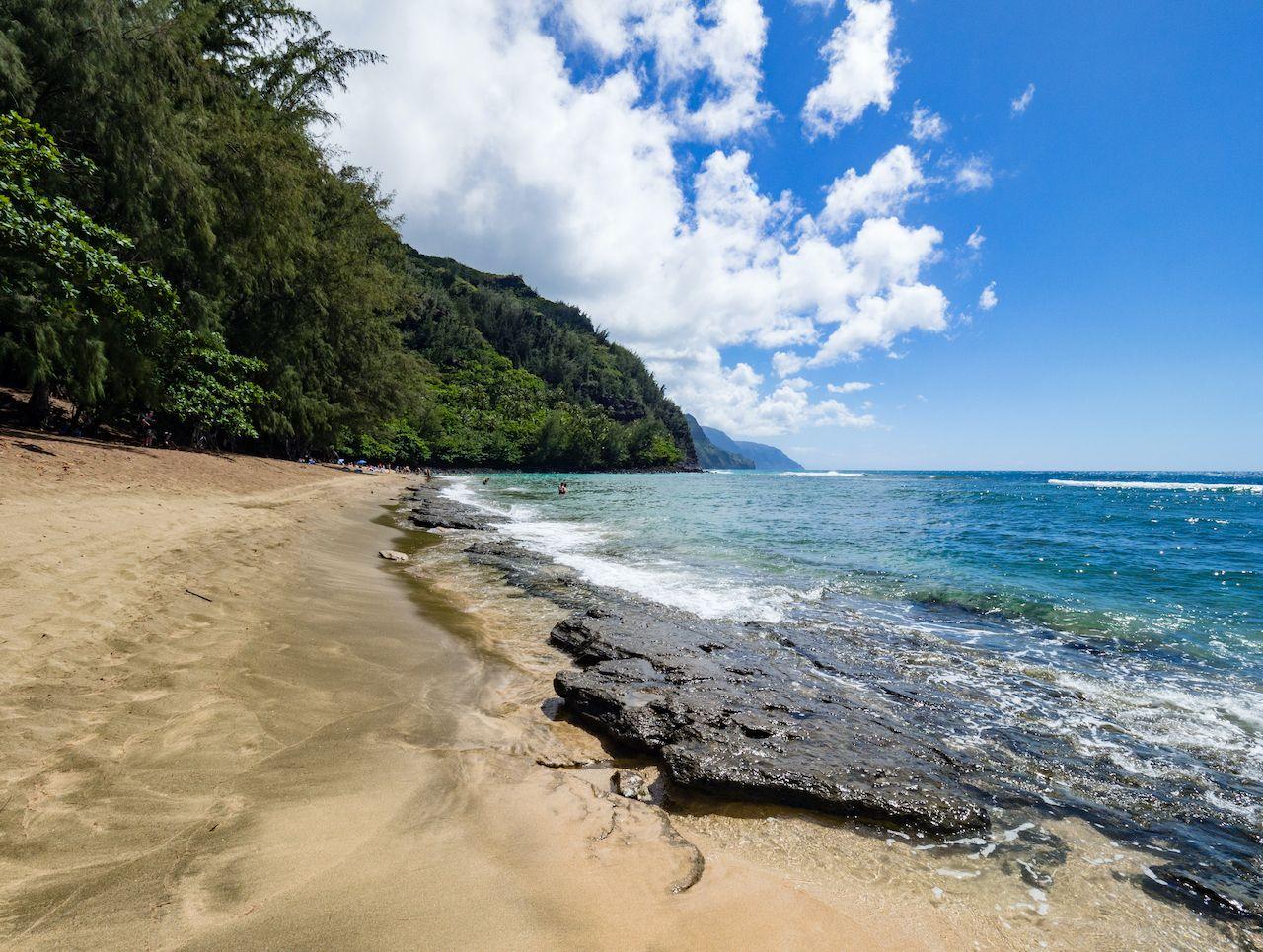 The Best Secret Beaches In Kauai Hawaii