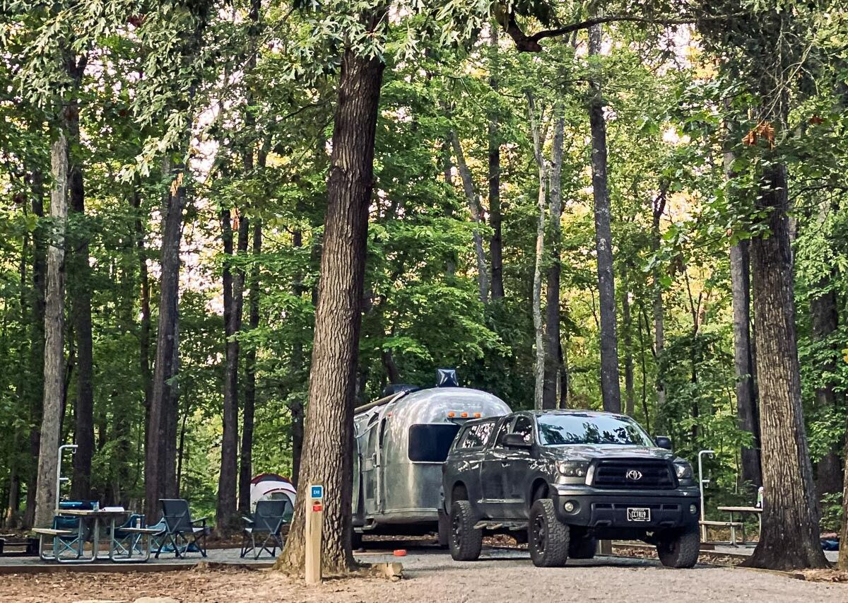 See the best of Virginia in an RV