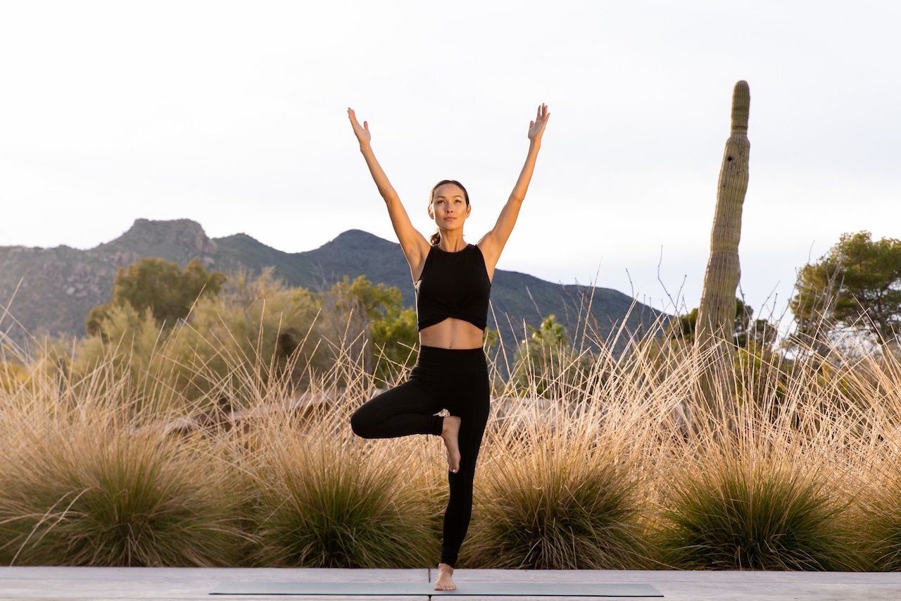 CIVANA Wellness Resort and Spa, Carefree, Arizona