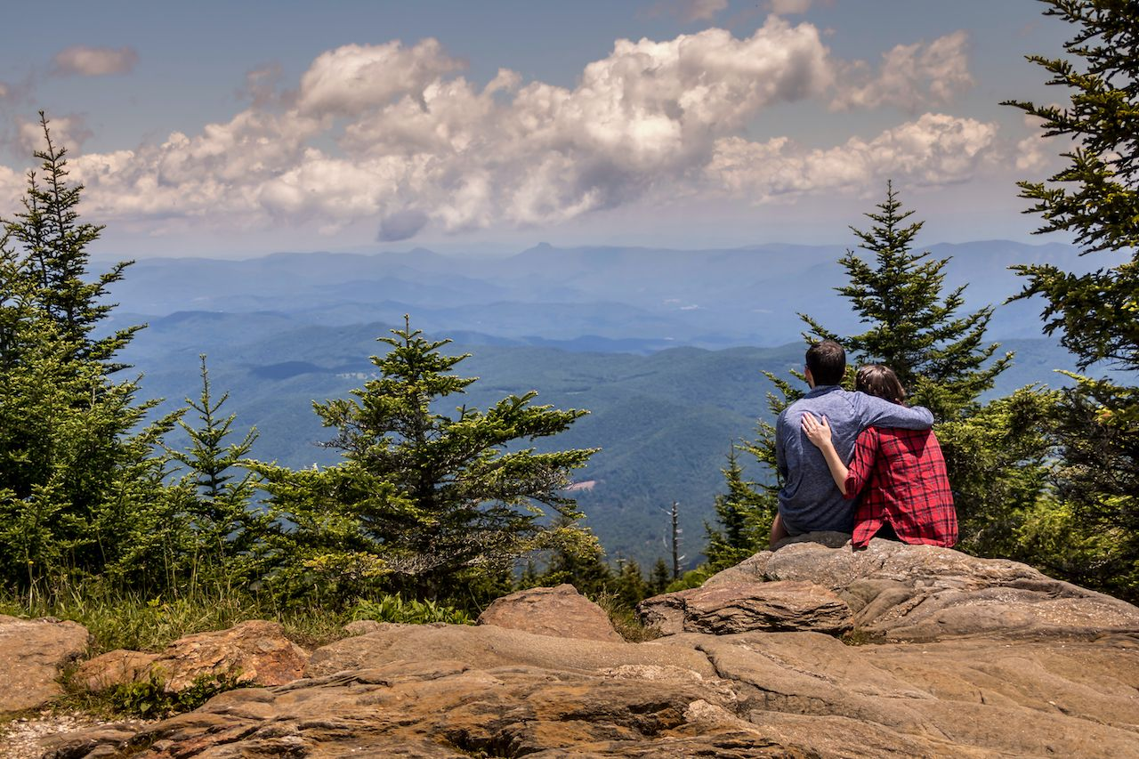 From sea to sky: 6 incredible outdoor adventures in North Carolina