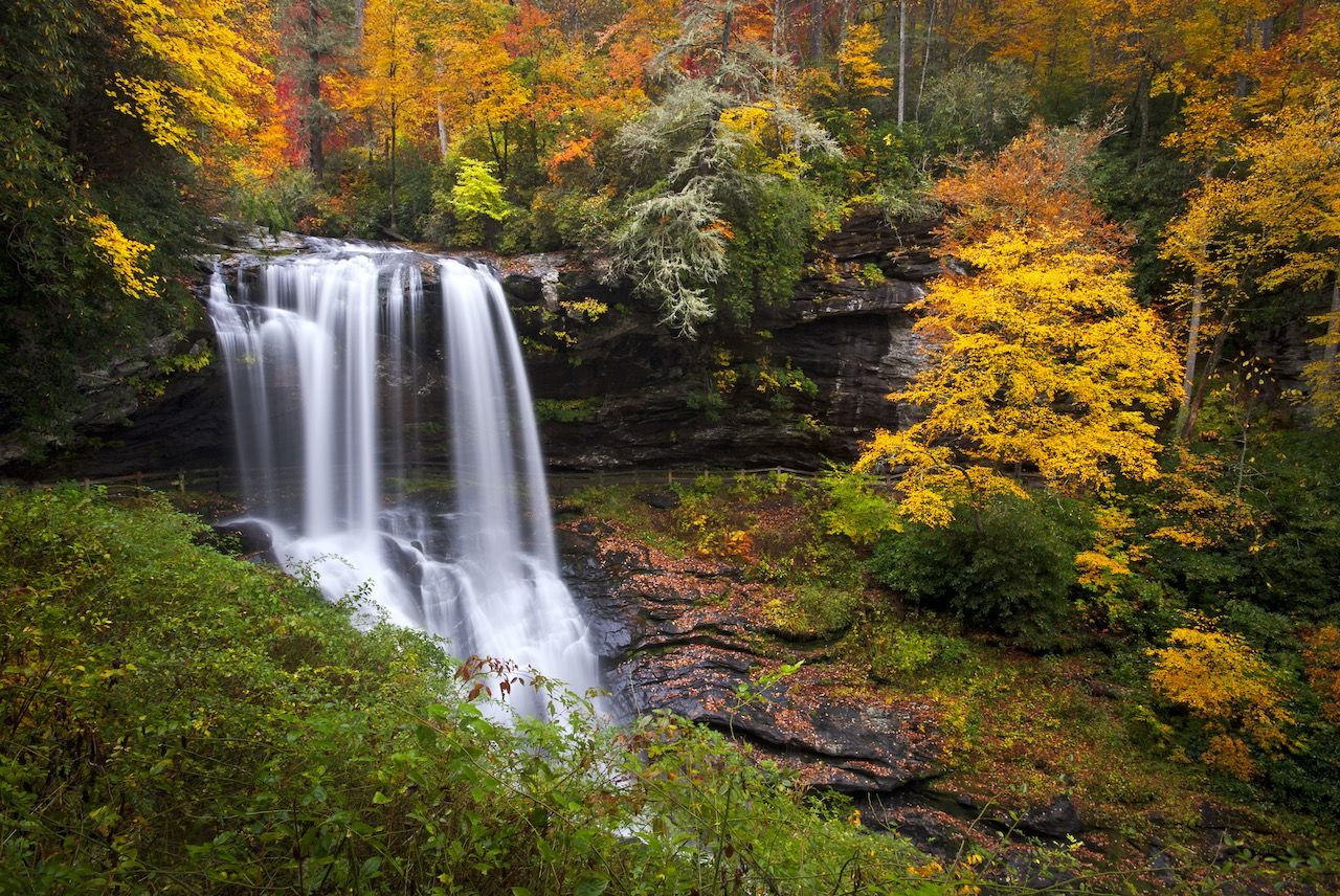7 incredible places in North Carolina you've probably never heard of