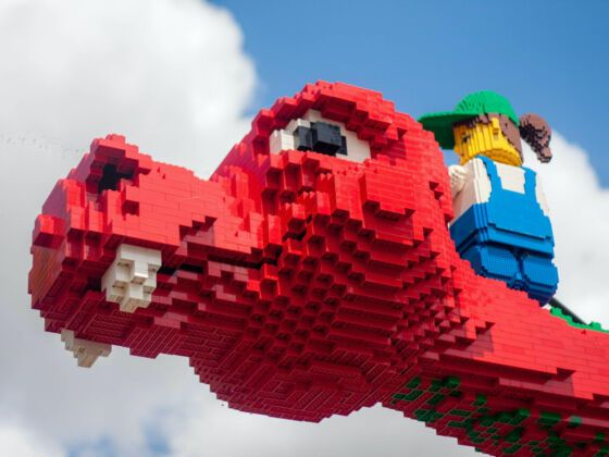 LEGOLAND is looking for a Master Model Builder for a new ...
