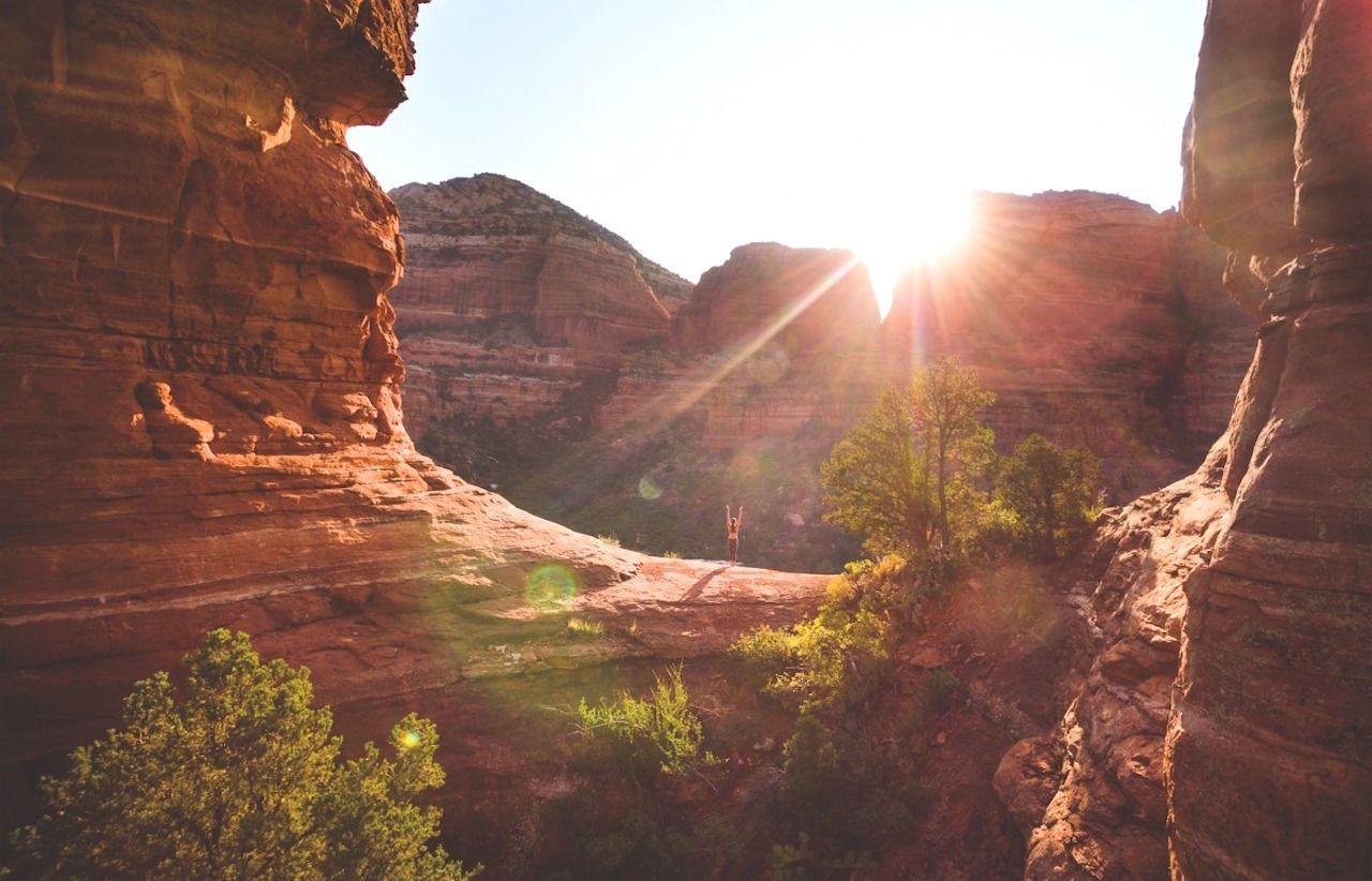 Mii amo, Arizona