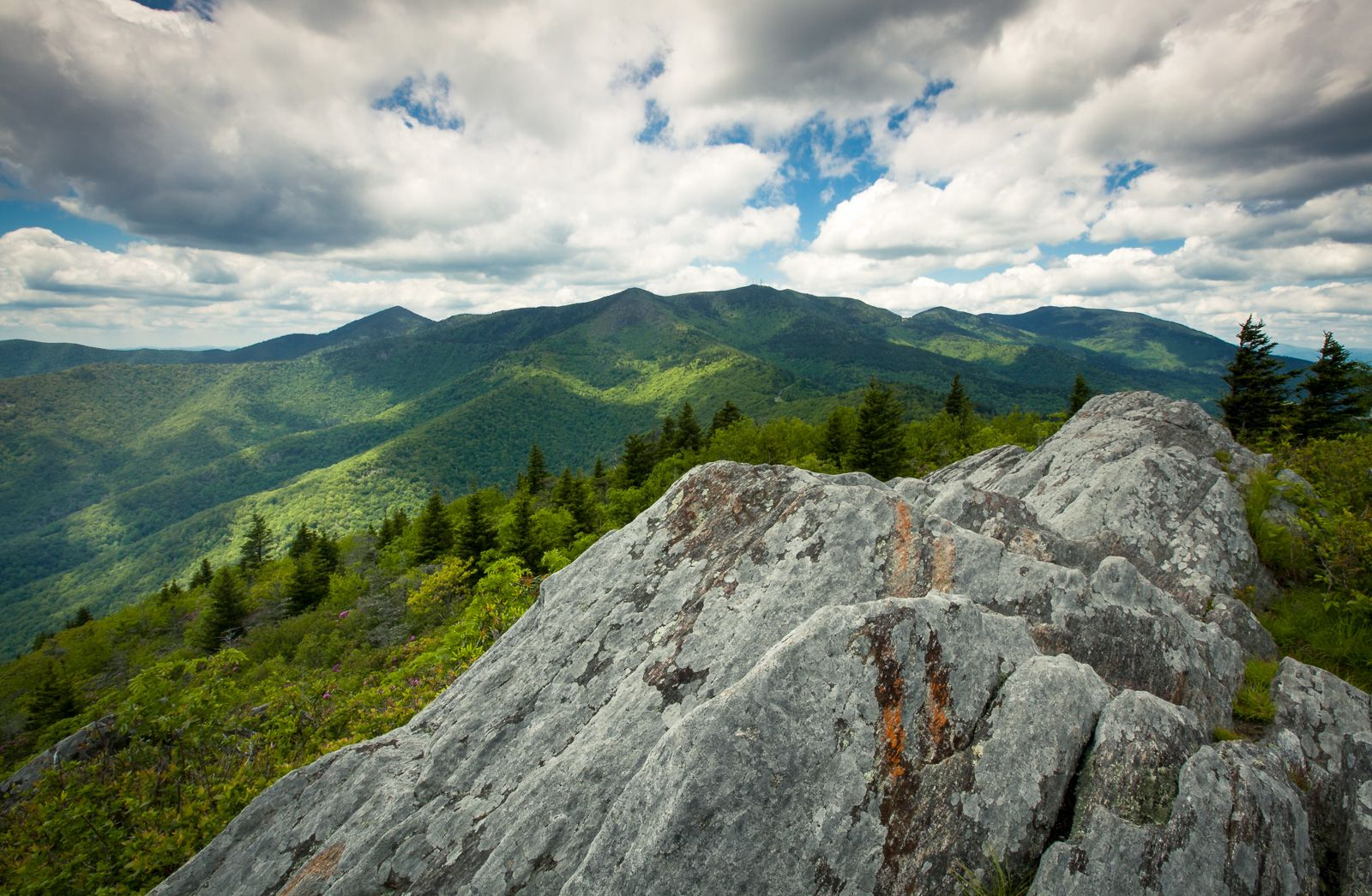 Family travel guide to the North Carolina outdoors