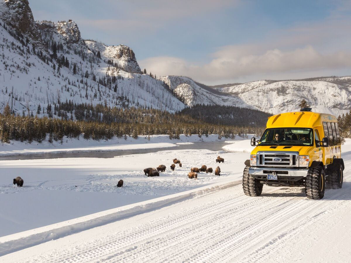 The ultimate winter guide to West Yellowstone, MT
