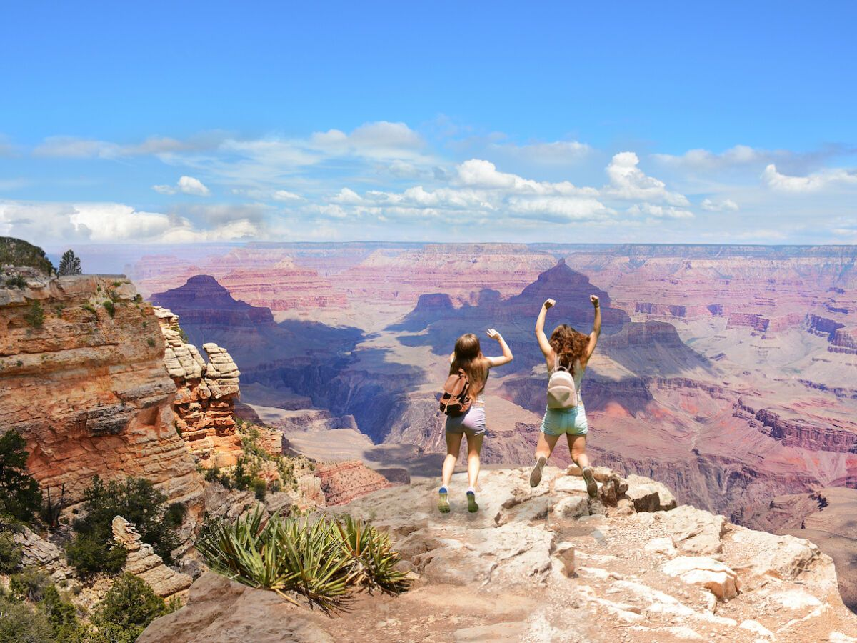 Veterans and fifth graders will have free access to national parks for a year