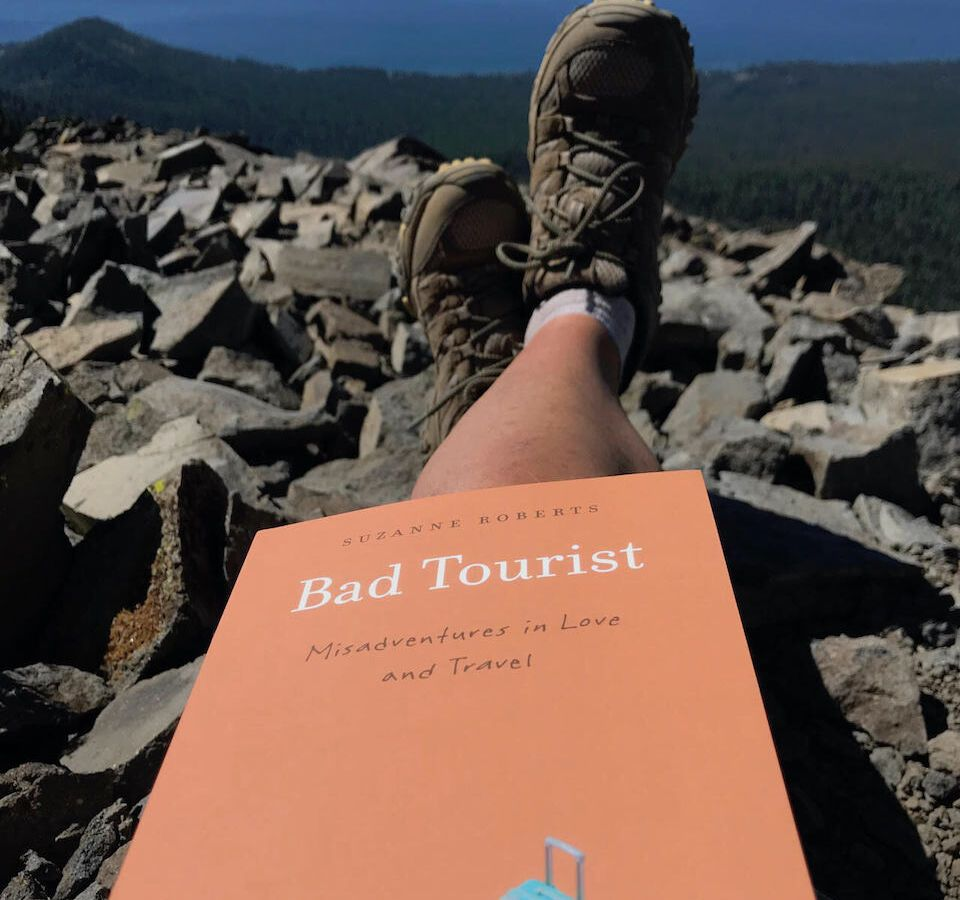 'Bad Tourist: Misadventures in Love and Travel' is a heartfelt take on romance on the road