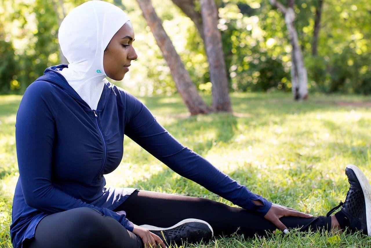 Asiya Sports Hijabs