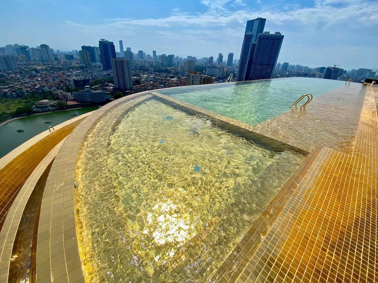 Dolce by Wyndham Hanoi Golden Lake