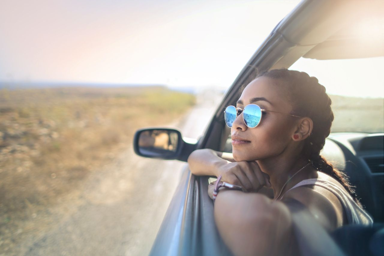 Eco-friendly road trip tips: How you can do more with less on the road