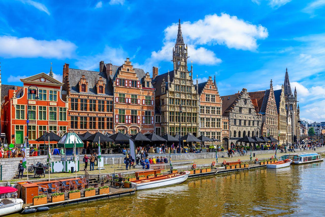 Gand, Belgium