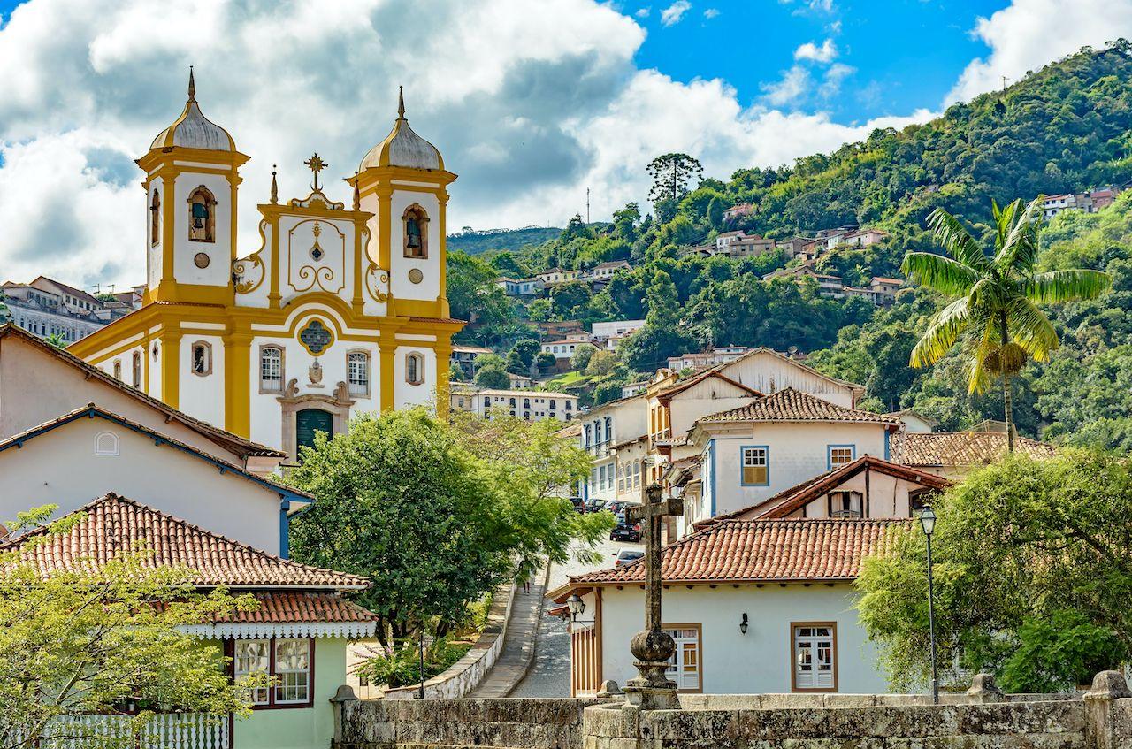 Ouro Preto, Brazil