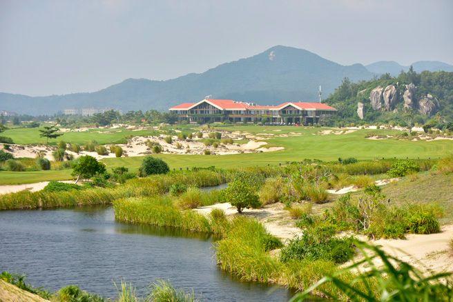 Shenzou Golf