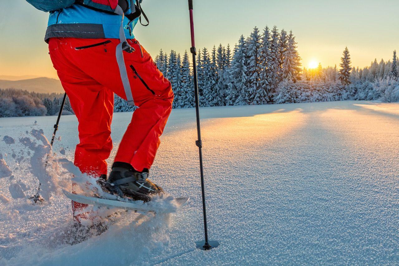 8 adventurous ways to celebrate winter in Yellowstone Country Montana