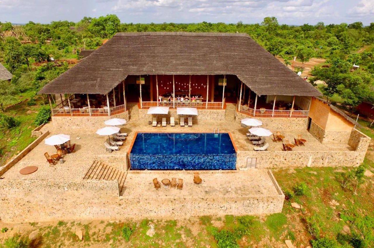 Zaina resort