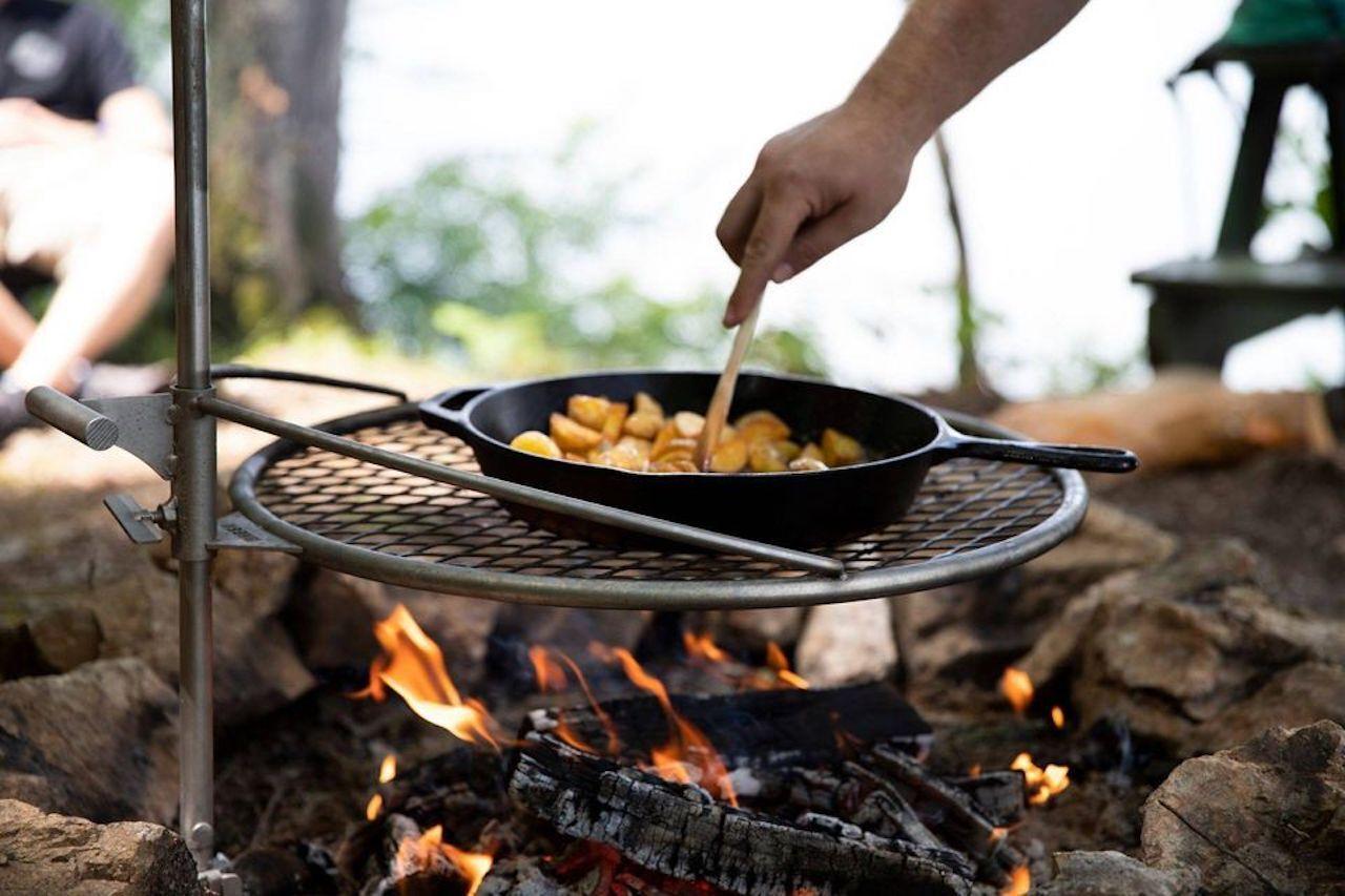 Breeo grill
