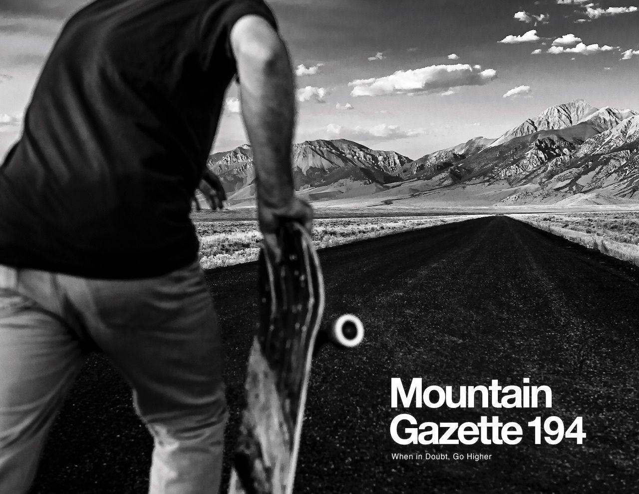 mountain gazette