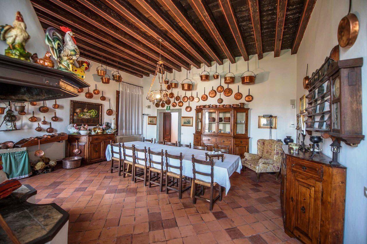 prosecco estate in italy
