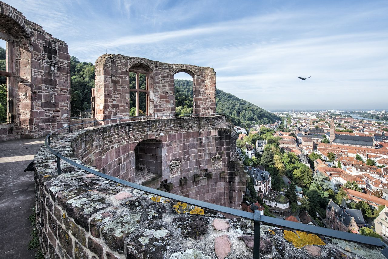 German castle hunt: 5 top itineraries around the country