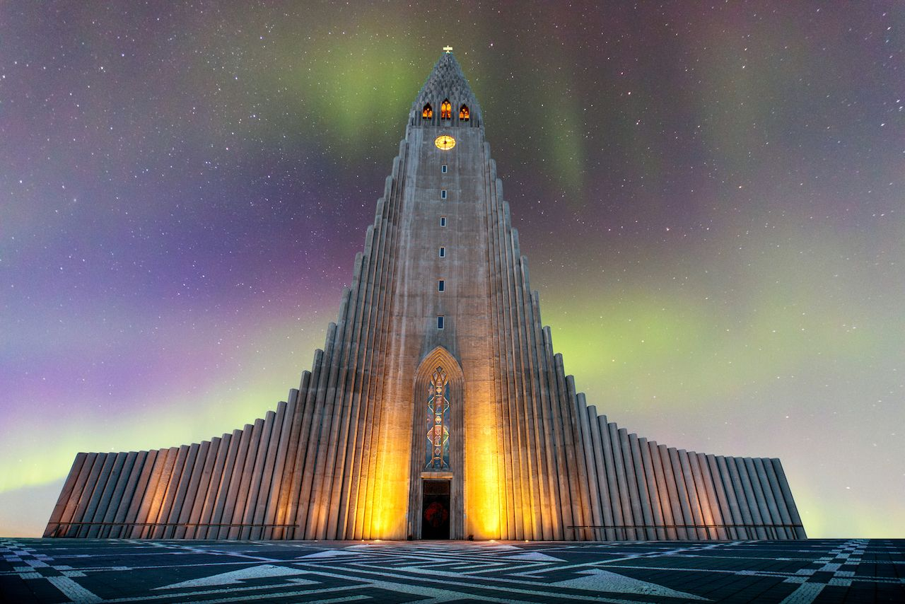Church of Iceland