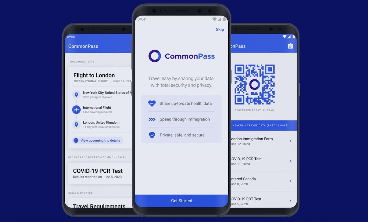 CommonPass