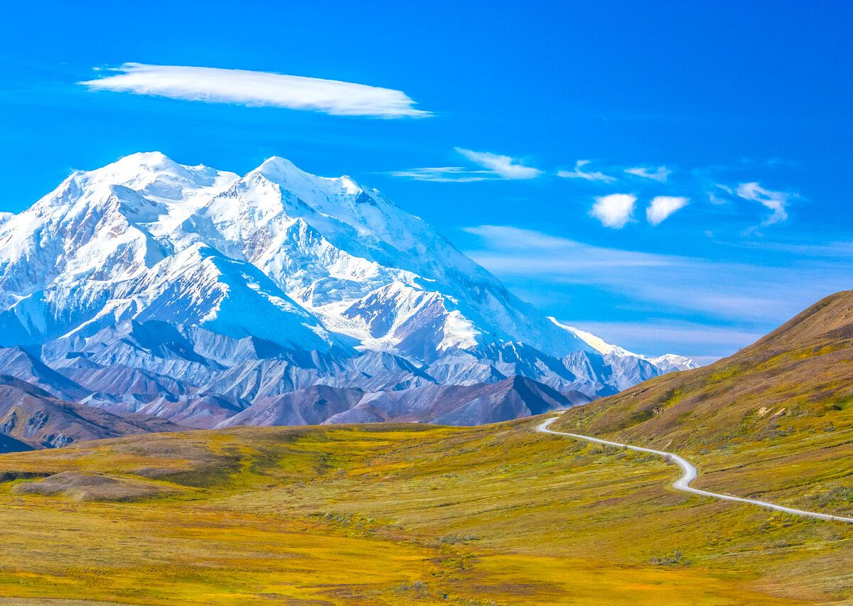 These are the most scenic national parks in the US, according to science