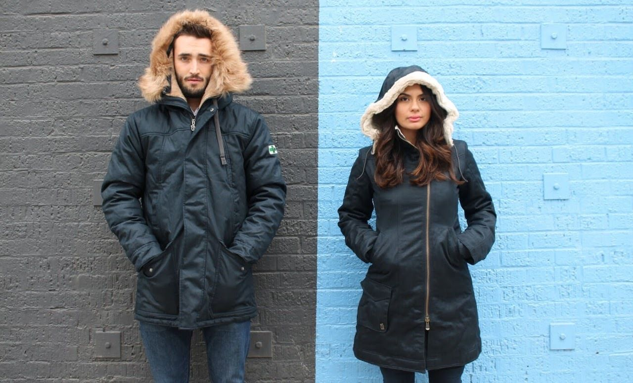 Hoodlamb clothing