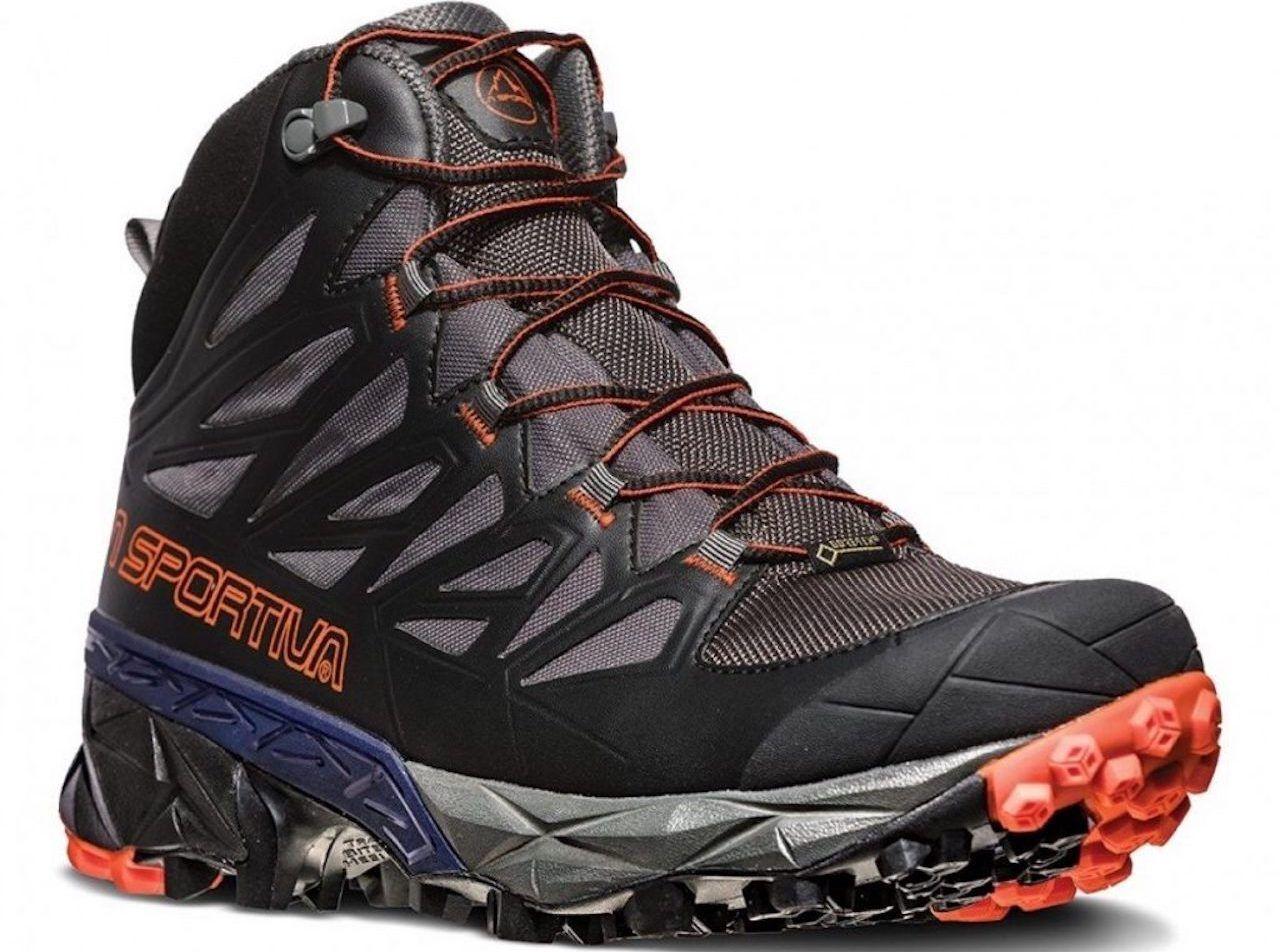 La Sportiva boots