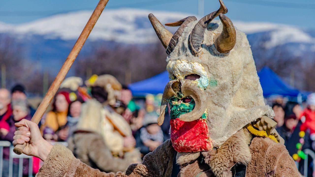 Surva Festival