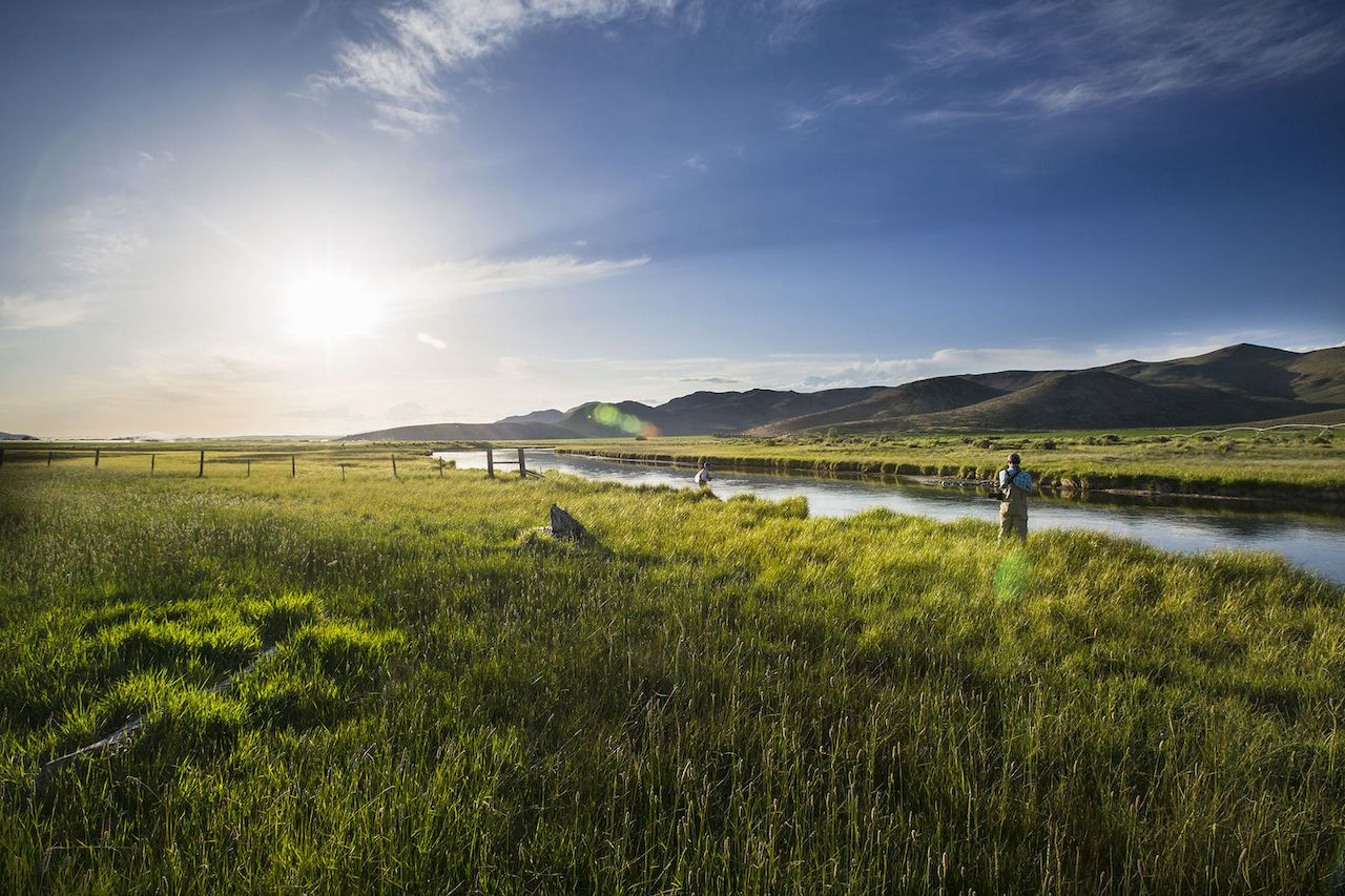 Family style: Choose your own adventure in Sun Valley, ID