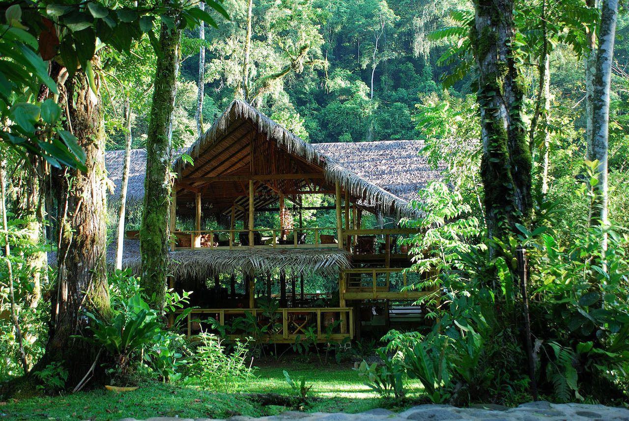 Pacuare Lodge, Limon, Costa Rica