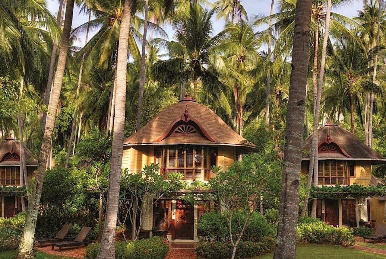 Rayavadee Thailand