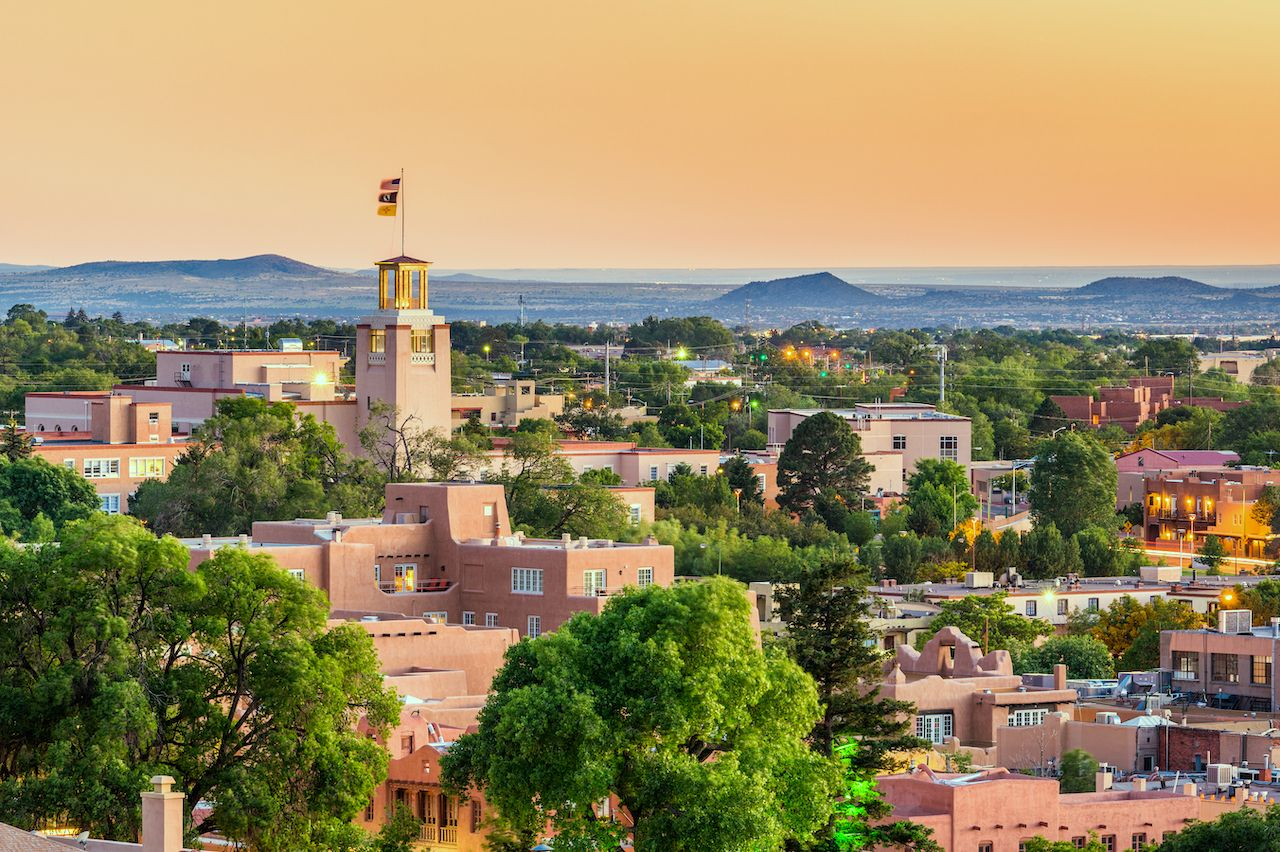 6 virtual experiences that bring the best of Santa Fe to you