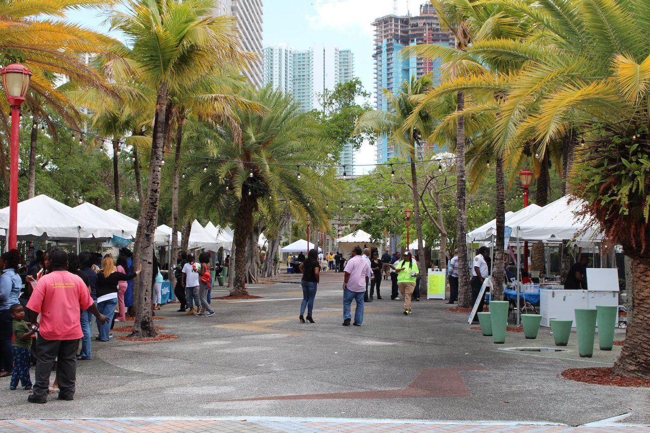 Southeast Overtown/Park West Community Redevelopment Agency
