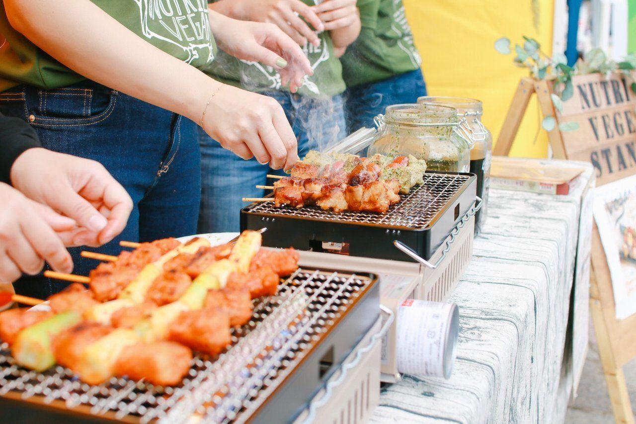 Vegan Gourmet Festival Japan