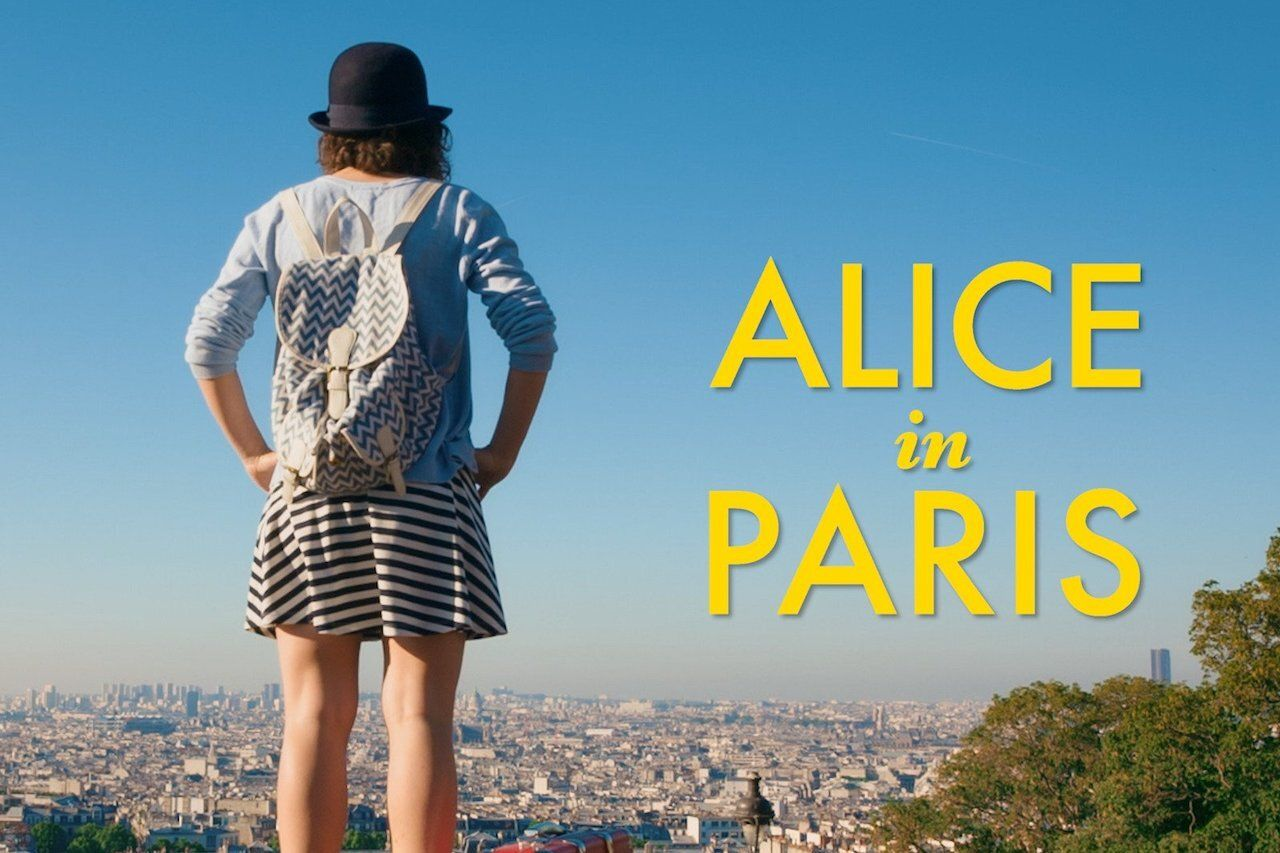 Alice in Paris