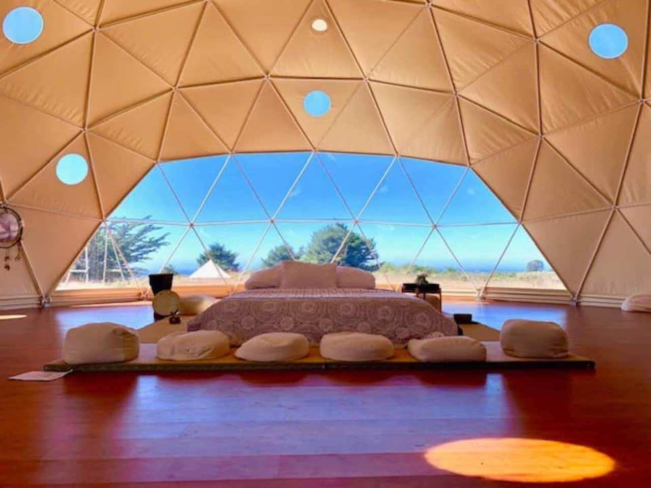 big om airbnb