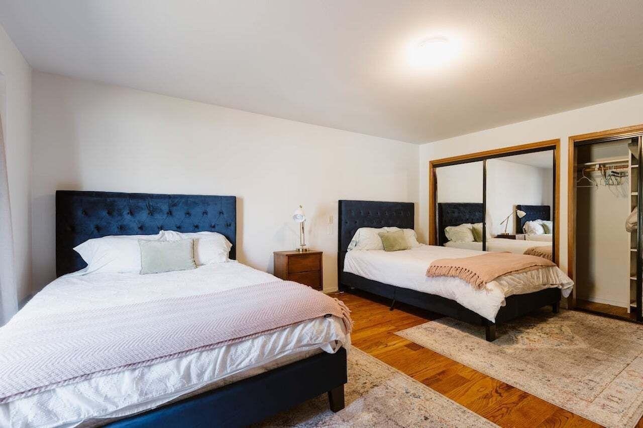 south napa airbnb