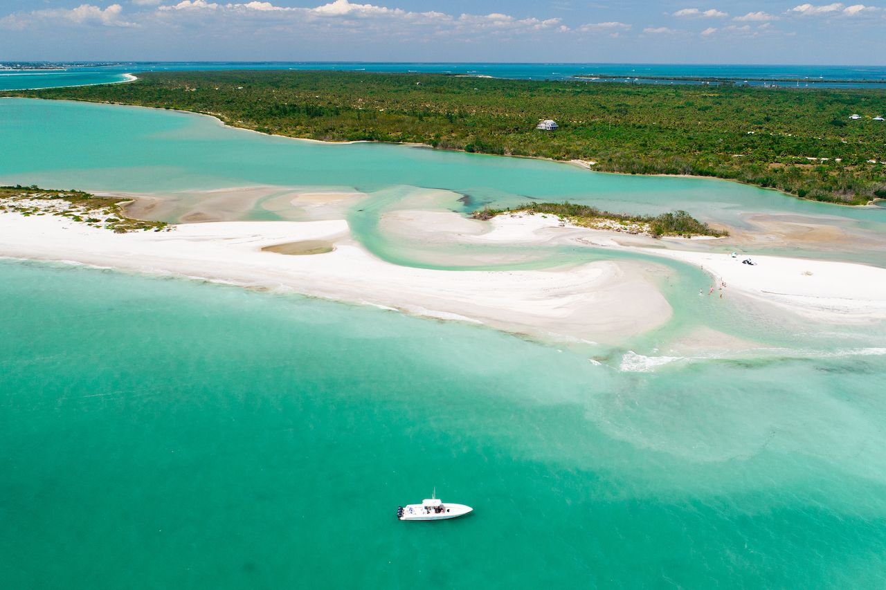 8 travel spots for blissful seclusion in Southwest Florida
