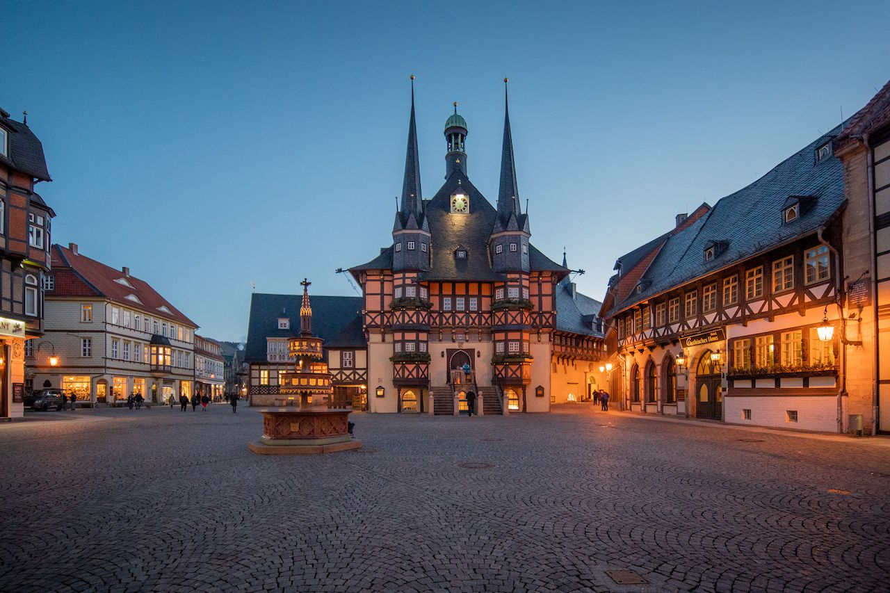Uncovering German history: 5 travel routes that take you back in time