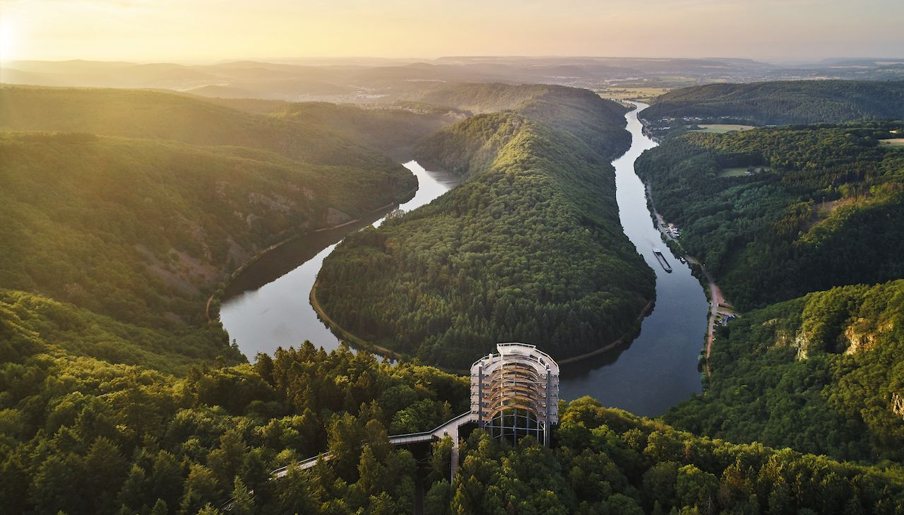6 of the best cycling routes in Germany