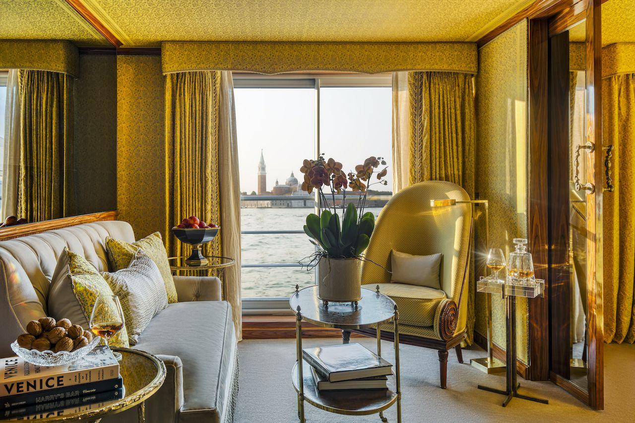 S.S. La Venezia Uniworld