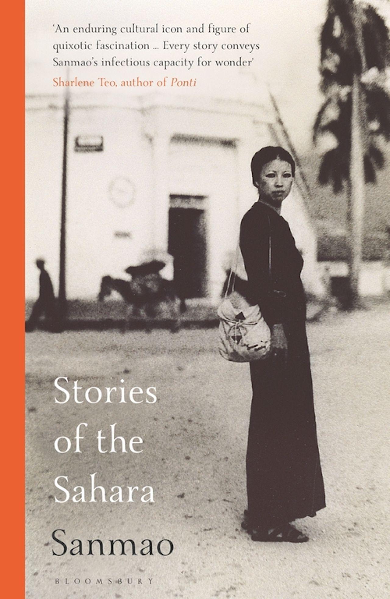 Stories of the Sahara travel books written by women