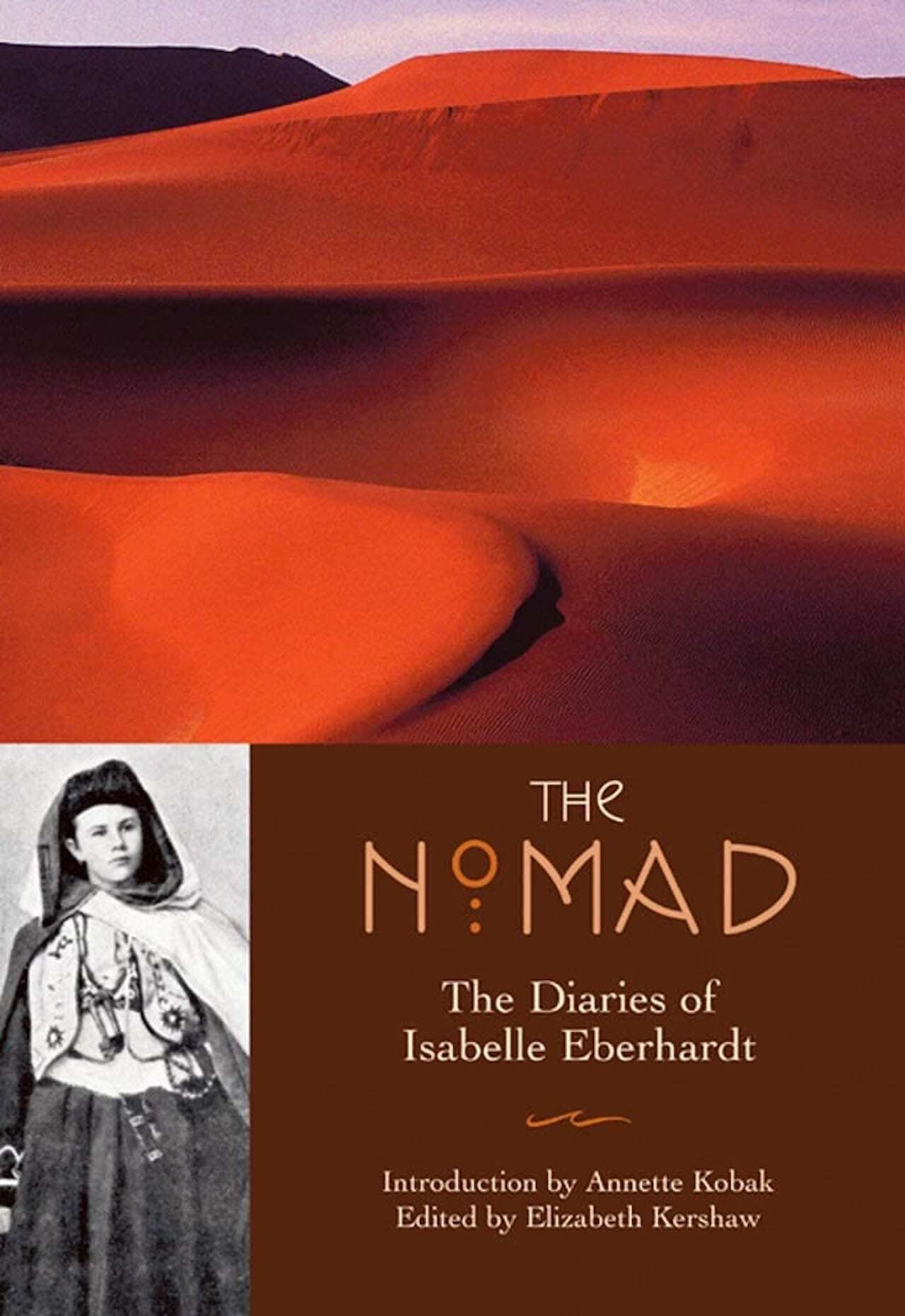 The Nomad travel books written by women